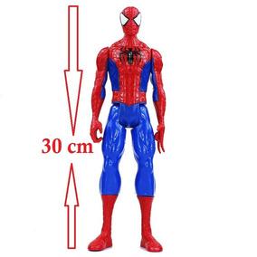 Bonecos Brinquedo Homem Aranha Só 46.90 Cada Barato