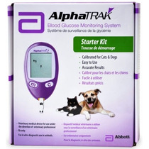 Devi Alphatrak 2 Monitoreo De Glucosa En Sangre Kit De Siste