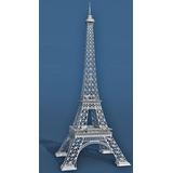 Torre Ehiffel Plano Para Corte Laser