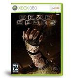 Electronic Arts, Dead Space X360 (categoría Del Catálogo So