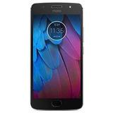 Cel Motorola G5 S Dual 5.2 32gb Cinza Xt1791
