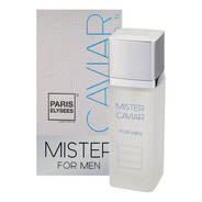 Mister Caviar 100 Ml Caviar Collection Paris Elysees
