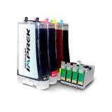 Sistema Continuo Imprek Para Impresora Epson T24 Tx115 Tx105