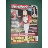 Revista Semanario 1313 Sandro Shakira Alejandra Pradon