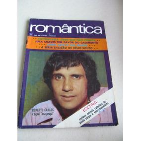 Romantica Roberto Carlos Juca Chaves Eduardo Araujo Nilton