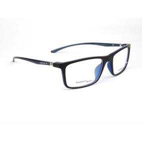 Armação Óculos De Grau Oakley Masculino Hyperlink Ox8078-01. Paraná · Óculos  De Grau Speedo Haste 360° Sp6085l A03   49 117e431fba