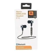 Auricular Stereo Bluetooth Jbl E10