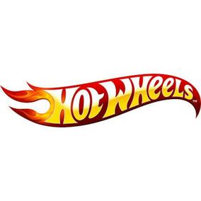 Kit De Maleta Y 60 Carritos Hot Wheels