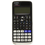 Casio Fx-991ex Calculadora Científica Ingeniería, Negro