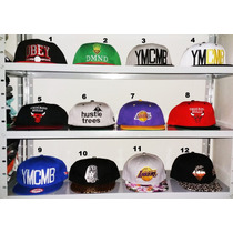 Bonés Snapback Dgk Diamond Obey Grizzly Ymcmb Nba Mlb Nhl