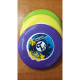 Disco Tamanaco Frisbee Balance Perfecto