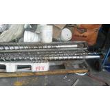 Tornillos Para Extrusora De Plastico 90mm, 100mm Y 120mm.