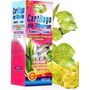 Cartilago De Tiburon Sabila Noni Natural Plus Extracto 3 X50
