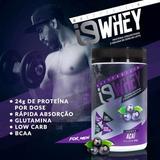 Whey Protein Açai I9life.
