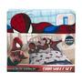 Juego De Sábanas Gemelas The Amazing Spiderman