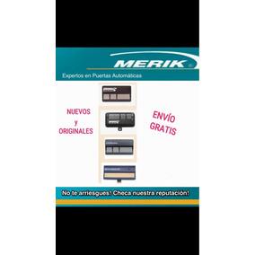 Control Remoto Merik Incluyo Asesoria Programación Con Video