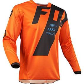 Zorro Carreras 2018 Juventud 180 Mastar Jersey - Naranja - Y