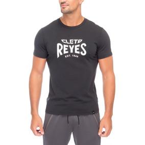 Playera Deportiva Basica Cleto Reyes 046-0-0050