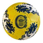 Pelota Fútbol Rosario Central Canalla Drb - Nro.5 - Licencia Oficial