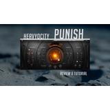Heavyocity Punish | Ultima Versión + Instalación