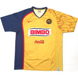 Playera Club América Temporada 2007-2008 Local
