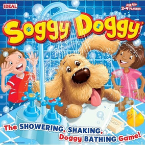 Soggy Doggy Bañando Al Perrito Next Point