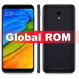 Xiaomi Redmi 5 Plus 64gb Ram 4rom Versão Global+ Capa+peli