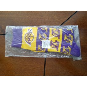 Calcetas Medias Lakers Nba Los Angeles