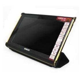 Tablet Genesis Gt-7304 - 7 Polegadas -3g - 8gb -preto+capa
