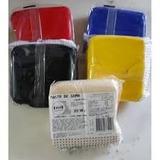 Pasta De Goma Decor X500 Gr Todos Los Colores