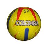 Balón De Fútbol Zoom Sports No. 2 Mundial De Rusia Colombia