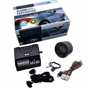 Alarme Fke 515 Chevrolet Cobalt Spin Sonic Onix Nova S10