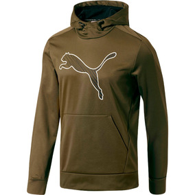 Sudadera Puma Big Cat Poly Hoody