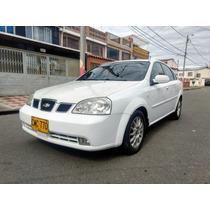 Chevrolet Optra 1.8 M.t A.a