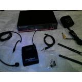 Kit De Microfono Sennheiser