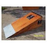 Skate Ramp 5 - Rampas Skate Roller Y Bmx - Stylo Extremo