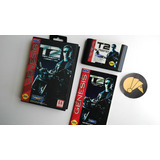T2 Terminator 2 Judgment Day Sega Genesis / Armadilo Nes N64