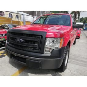Ford F-150 3.7 Xl Cabina Y Media 4x2 Mt