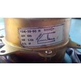 Motor De Ventilador Para Condensador Split 18000btu, 220v
