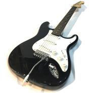 Besser Fg3108 Guitarra Electrica Stratocaster Negra