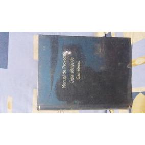 Manual De Proyecto Geométrico De Carreteras