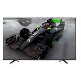 Atvio Tv Led Full Hd Hdmi 43 Pulgadas Con Smart Box