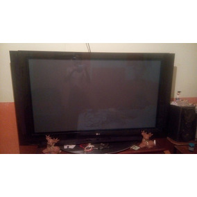 Tv Plasma Lg 60 Pulgadas, Tarjeta De Video Dañada