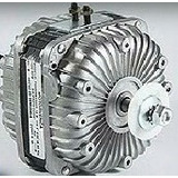 Moto-ventilador Motorvenca 18w 220v 1300/1550 Rpm Como Nuevo