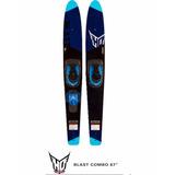 Ski Acuatico Ho Blast 67 En Combo.