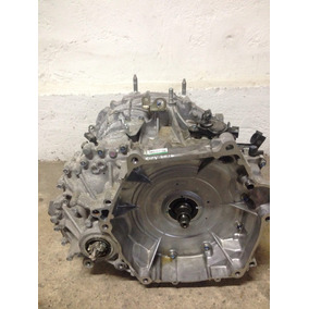 Caixa De Marcha Cambio Automático - Honda City Fit 1.5 13 16