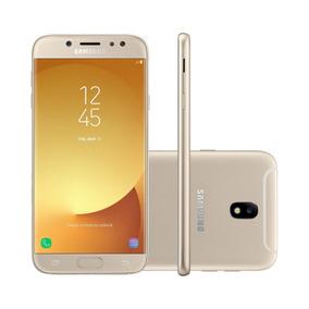 Samsung Galaxy J7 Pro 5.5 , 64gb, Câmera 13mp Dourado