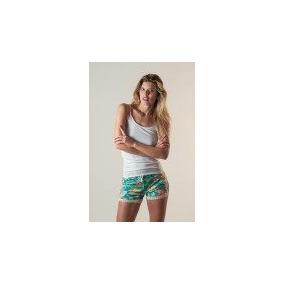 10 Remera Musculosa Tirita Mujer Talle 1 A 5 (por Mayor)