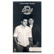 Box 02 Dvds 04 Cds Bruno E Marrone Sonhos Amores E Sucessos