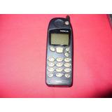 Celular Antiguo Nokia Digital Exc/est